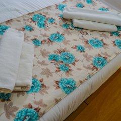Bodrum Maya Hotel 3* Стандартный номер с различными типами кроватей фото 3