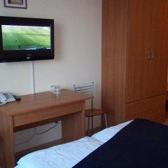 Apart Hotel Tomo 4* Стандартный номер фото 6