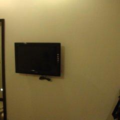Отель Livasa Inn 3* Люкс с различными типами кроватей фото 2