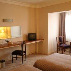 Crystal Kaymakli Hotel & Spa удобства в номере
