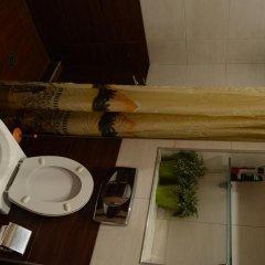 Elegance Hostel and Guesthouse Улучшенный номер с различными типами кроватей фото 7