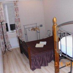 Отель Kharkov CITIZEN Кровать в общем номере фото 26