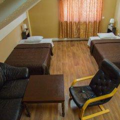 Гостиница Хозяюшка 3* Улучшенный номер с различными типами кроватей