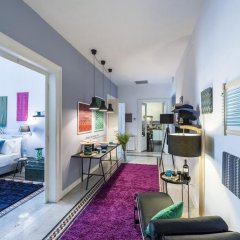 Апартаменты Sweet Inn Apartments - Farini комната для гостей фото 2