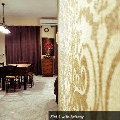 Апартаменты Pretty Bay Apartments Бирзеббуджа интерьер отеля фото 2