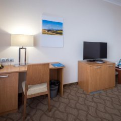 Гостиница Думан 4* Стандартный номер с различными типами кроватей фото 2