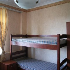 Гостиница Меблированные комнаты Благовест сейф в номере