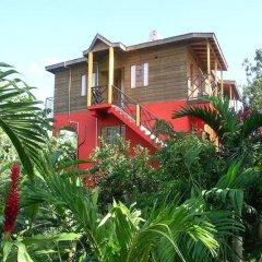 Отель Bay View Eco Resort & Spa фото 13