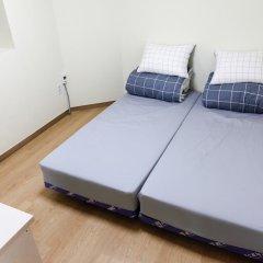Отель Namsan Gil House 2* Стандартный номер с различными типами кроватей фото 11