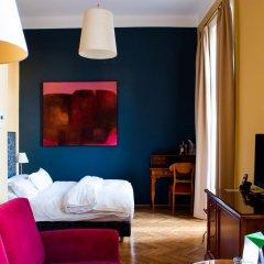 Small Luxury Hotel Altstadt Vienna 4* Стандартный номер с различными типами кроватей фото 14