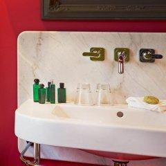 Dorsia Hotel & Restaurant 4* Номер категории Премиум с различными типами кроватей фото 7