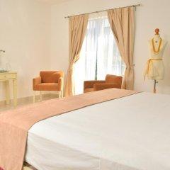 Unic Design Hotel 3* Полулюкс с различными типами кроватей