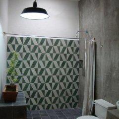 Hostel Hospedarte Centro Номер Комфорт с различными типами кроватей фото 10