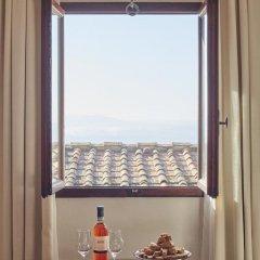 Отель Belmond Villa San Michele Фьезоле в номере