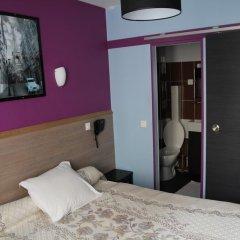 Hotel Telemaque Стандартный номер с двуспальной кроватью фото 4
