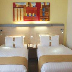 Отель Holiday Inn Express Edinburgh City Centre 3* Стандартный номер фото 7