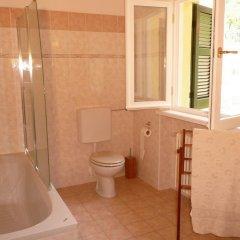 Отель Casa Delle Mele Меззегра ванная фото 2