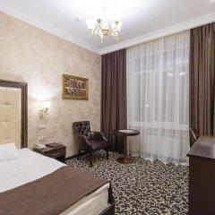 Гостиница Bellagio 4* Стандартный номер разные типы кроватей фото 6