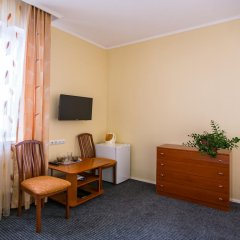 Отель Нео Белокуриха комната для гостей