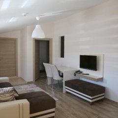 Ozsoy Apart Турция, Ургуп - отзывы, цены и фото номеров - забронировать отель Ozsoy Apart онлайн комната для гостей фото 3