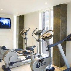 Отель H10 London Waterloo фитнесс-зал фото 3