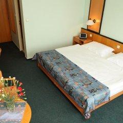 Отель CECHIE 4* Люкс фото 3