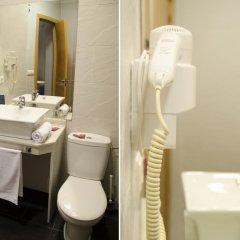 Hotel Plaza ванная фото 2