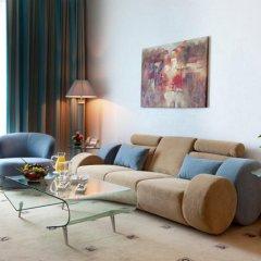 Marina Byblos Hotel 4* Люкс с различными типами кроватей фото 3