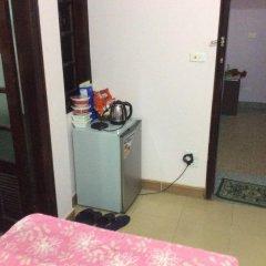 An Binh Hotel Стандартный номер с различными типами кроватей фото 9