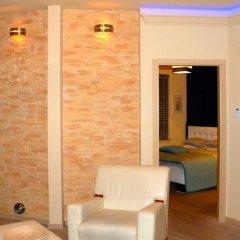 Отель Autobudget Apartments Platinum Towers Польша, Варшава - отзывы, цены и фото номеров - забронировать отель Autobudget Apartments Platinum Towers онлайн спа фото 2