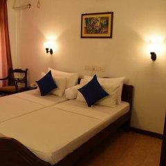 Hotel Lagoon Paradise 3* Стандартный номер с различными типами кроватей фото 4