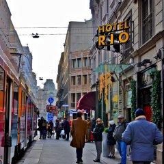 Отель Rio Италия, Милан - 13 отзывов об отеле, цены и фото номеров - забронировать отель Rio онлайн
