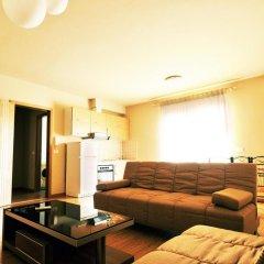 Апартаменты Eval Apartments комната для гостей фото 5