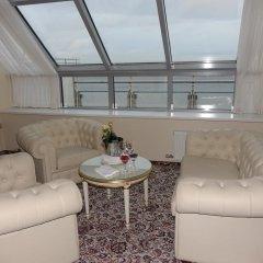 Baltic Beach Hotel & SPA 5* Балтийский люкс разные типы кроватей фото 5