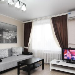 Апартаменты Apart Lux Сокол комната для гостей фото 4