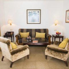 Отель BENDINAT 4* Люкс фото 9