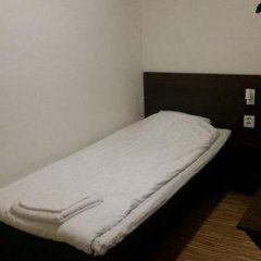 Birka Hostel Стандартный номер с различными типами кроватей фото 38