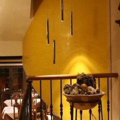 Hotel Los Molinos интерьер отеля фото 2