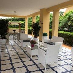 Отель Villa Franca Фонтане-Бьянке