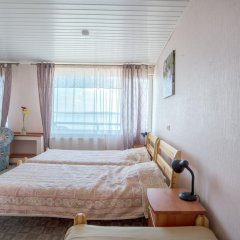 Hotel Mezaparks комната для гостей фото 3