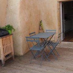 Отель Terrasse Privée du Vieux Lyon Франция, Лион - отзывы, цены и фото номеров - забронировать отель Terrasse Privée du Vieux Lyon онлайн
