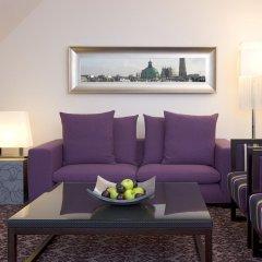 Steigenberger Hotel Herrenhof Wien 4* Улучшенный номер с двуспальной кроватью фото 3