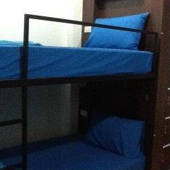 Samui Hostel Кровать в общем номере фото 3