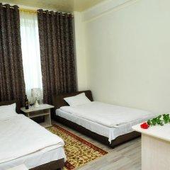 Rich Hotel Бишкек комната для гостей фото 5