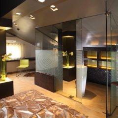 Hotel Condotti 3* Улучшенный номер с различными типами кроватей фото 4