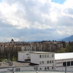 Olympia Hotel Zurich 3* Полулюкс с различными типами кроватей фото 9