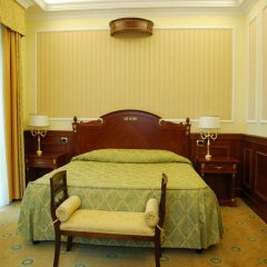 Отель Парус 5* Стандартный номер фото 7