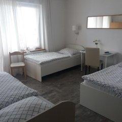 Отель Villa Osowianka 3* Стандартный номер с различными типами кроватей фото 5