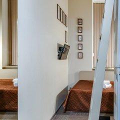 Мини-отель 15 комнат 2* Стандартный номер с разными типами кроватей фото 3