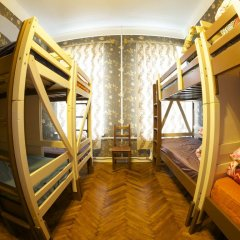 Hostel Shtraus House комната для гостей фото 3